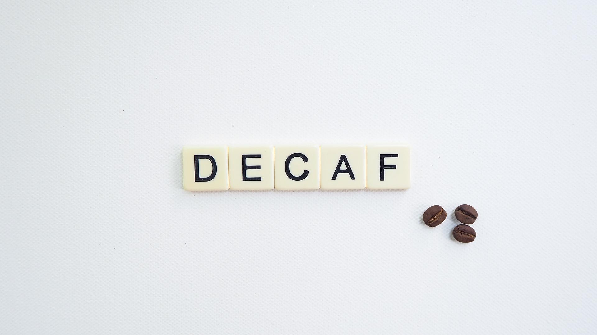 Tout ce qu'il faut savoir pour choisir son café décaféiné